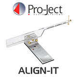 Pro-Ject Align-It Precision Cartridge Alignment Tool