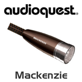 AudioQuest Mackenzie XLR Analogue-Audio Interconnects Cable (Pair)