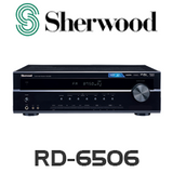 Sherwood RD-6506 5.1 Channel AV Receiver