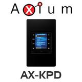 "Axium AX-KPD 1.5"" Full Function Colour LCD Keypad"
