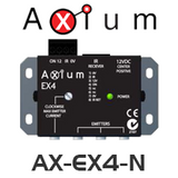Axium AX-EX4-N 4 Port Infrared Connecting Block