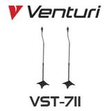 Venturi VST-711 70-110cm Loudspeaker Floor Stand (Each)