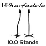 Wharfedale Diamond 10.0 Speaker Stands (Pair)