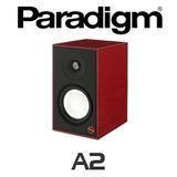 Paradigm Shift A2 Powered Bookshelf Speaker (Each)