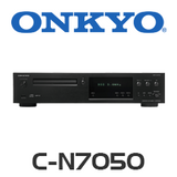 Onkyo C-N7050 Network CD Player