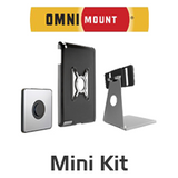 OmniMount iPad Mini Combo Kit (Case, Stand & Wall Mount)