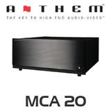 Anthem MCA 20  2-Channel Power Amplifier
