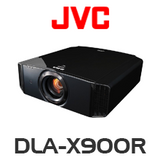 JVC DLA-X900R THX ISF 3D 4K E-Shift Projector with 3D Glasses