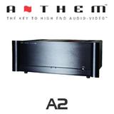 Anthem A2 2-Channel Power Amplifier