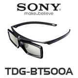 Sony TDG-BT500A Active Shutter Glasses For Home Cinema Projectors (RF type)