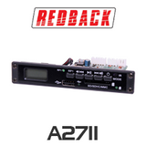 Redback MP3 USB SD Module To Suit A4275 & A4285 Mixers
