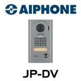 Aiphone JP-DV Vandal-Resistant Surface Mount Video Door Station