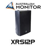 "Australian Monitor XRS12P 12"" Bi-Amped Active 2-Way High Performance Loudspeaker (Each)"