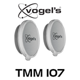 Vogels TMM 107 Ultra Thin RingO Wall Mount Double Pack