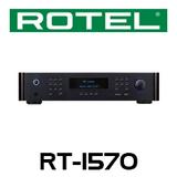 Rotel RT-1570 Internet Radio / DAB+ / FM Tuner / Audio Streamer