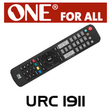 One For All URC1911 LG Replacement Remote