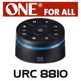 One For All URC8810 Nevo Smart Zapper Advanced Remote Control