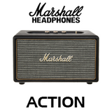 Marshall Action Bluetooth Speaker