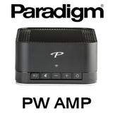 Paradigm PW AMP Premium Wireless AMP 2-Channel Amplifier