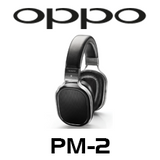 Oppo PM-2 Planar Magnetic Over-Ear Headphones