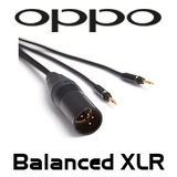 Oppo 3m Balanced XLR Headphone Cable for PM-1 / PM-2