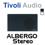 Tivoli Audio Albergo Stereo Speaker (Each)