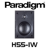 "Paradigm CI Home H55-IW 5.5"" 2-Way In-Wall Speaker (Each)"