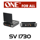 One For All SV1730 Wireless 5.8 Ghz TV Sender - Up to 100m
