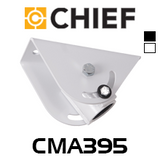 Chief CMA395 Angled Plate For Ceiling Mount