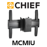 Chief MCM1U FUSION Medium Flat Panel Ceiling Mount (up to 56kg)