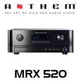 Anthem MRX520 5.2 Pre-Amplifier & 5 Amplifier Channel AV Receiver