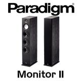 "Paradigm Monitor 11 v7 Three 6.5"" Bass Reflex Floorstanding Speakers (Pair)"