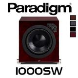 "Paradigm Prestige 1000SW 12"" 1000W Ultra-Class D Subwoofer"