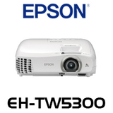 Epson EH-TW5300 2200 Lumens Full HD 3D LCD Home Theatre Projector