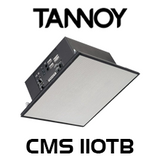 "Tannoy CMS 110TB 10"" 200W Active In-Ceiling Subwoofer"