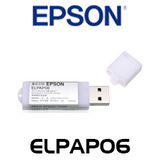 Epson ELPAP06 Quick Wireless Connection USB Key