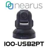 Nearus Pan Tilt Web Conferencing HD USB Camera