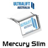 Ultralift Mercury Slim Ceiling Tilt