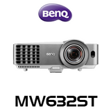 BenQ MW632ST WXGA 3200 Lumens Short-Throw DLP Projector