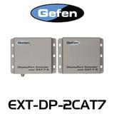 Gefen DisplayPort Extender over Two CAT-7 Cables (30m)