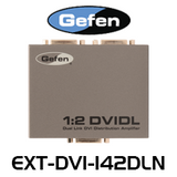 Gefen 1:2 Dual Link DVI DL Distribution Amplifier