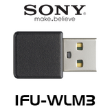 Sony IFU-WLM3 USB Wireless LAN Adapter
