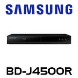 Samsung BD-J4500R Multi-Codec Blu-Ray Player