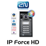2N Helios IP Force HD Camera Door Intercom
