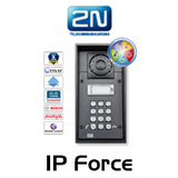 2N Helios IP Force Door Intercom Without Camera