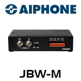 Aiphone JBW-M Video Modulator For JF & JB Open Voice Color Video System