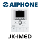 Aiphone JK-1MED Color Master Room Station