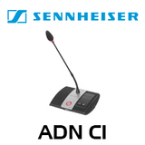 Sennheiser ADN C1 Digital Chairperson Conferencing Microphone