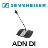 Sennheiser ADN D1 Digital Delegate Conferencing Microphone