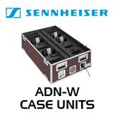 Sennheiser ADN-W Base / Storage / 10-Station Charge Modular Case System